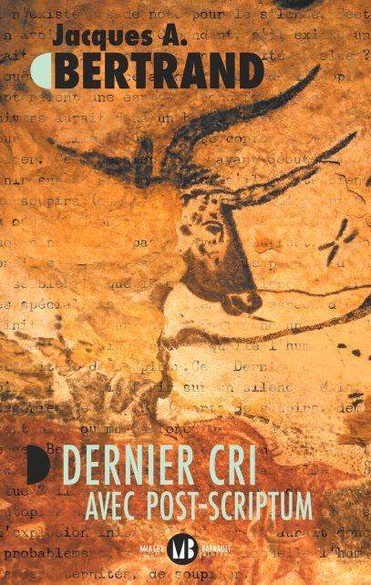 Couverture Dernier cri avec post-scriptum